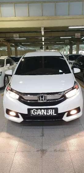 Honda Mobilio E AT(Avanza/Xenia/Ertiga) BU