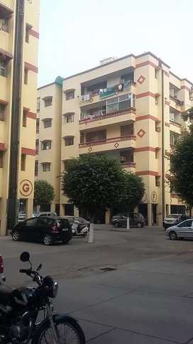 3Bhk Flat Ivory Tower in Sector 70 Mohali