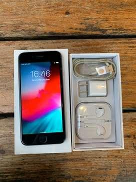 Iphone 6 64Gb BH 81%