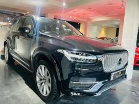 Volvo XC90 2019 Diesel Well Maintained inscription
