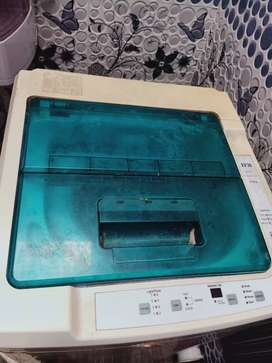 Automatic IFB washing machine