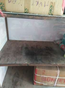 Conter box