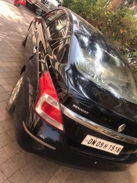 Renault Scala 2013 Diesel Well Maintained