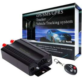 Coban 103B Real Car GPS Tracker Tracking Device Locator For Vehicles