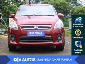 [OLX Autos] Suzuki Ertiga 1.4 GL M/T 2013 Merah
