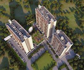 2 BHK Apartment for sale at Kesnand, Wagholi-Optima Heights