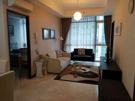 Apartement Bellagio Residence 2 bedroom