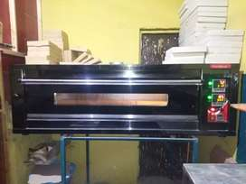 Pizza Oven, frier, hotplate&pizza pan