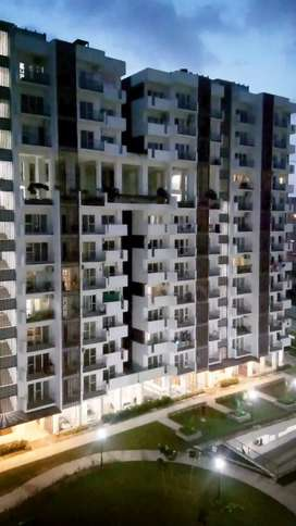 Sector 80 3bhk flat