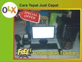 Paket Komputer Kasir Yogyakarta