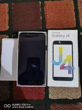 Samsung J4 sein