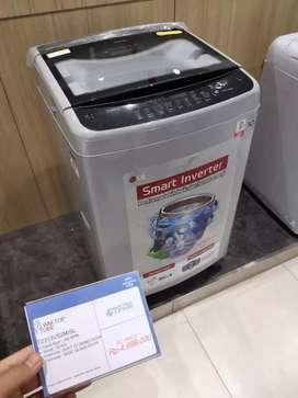 Credit mesin cuci,promo bunga bisa 0%