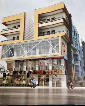2bhk flat in Matigara