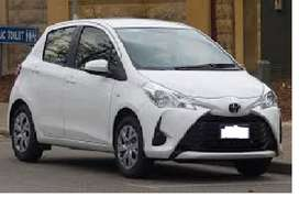 YARIS 2020 NEW NOW ON INSTALLMENT