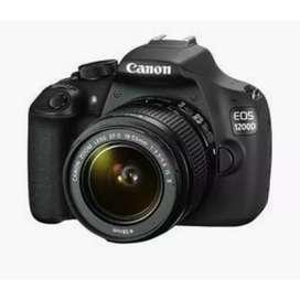 Kredit Kamera Canon 1200D  Bisa Di Cicil Langsung Gan Sist
