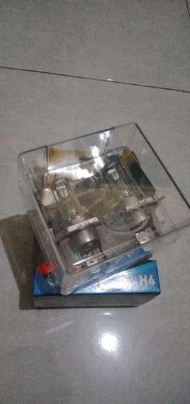 Bohlamp mobil H4