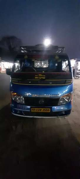Tata Ace mega bs4