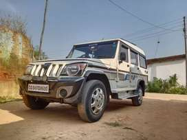 Mahindra Bolero 2009 Diesel 250000 Km Driven best condition