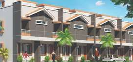 2BHK LUXURIOUS DUPLEX FOR SALE - GOLDEN VALLEY- WAGHODIA ROAD