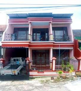 Rumah dijual di Villa Bukit Sengkaling Landungsari Kota Malang