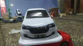 Tisuebox Miniatur Mobil