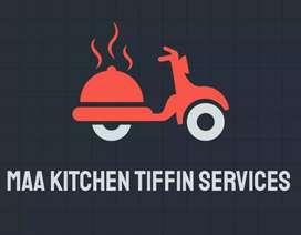 MAA KITCHEN TIFFIN SERVICES