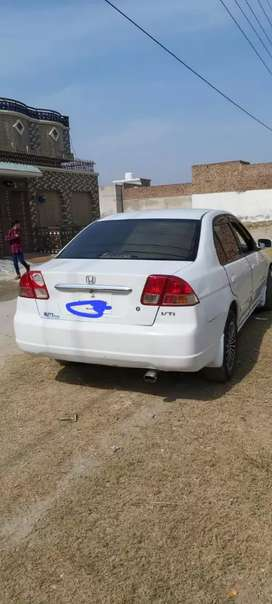 Good condition car new tyres new rims interior and exterior is good