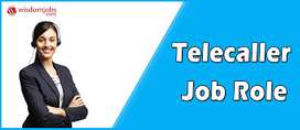 Female Or Male Telecaller in jobs Hyderabad