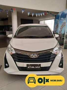 [Mobil Baru] Promo Toyota all New Calya PPnBM 0%