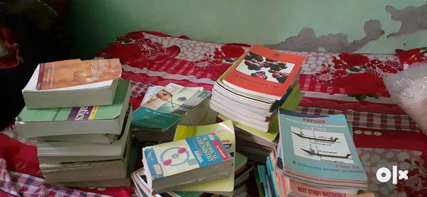 IIT 2015 narayana package books plus other helping books 0