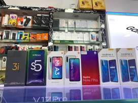 All Online Models Available At Arora mobiles