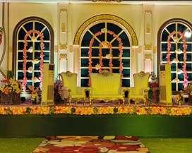 Luxury Banquet Hall , Restaurant , Hotel