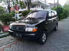 Kijang LGX kapsul 1800cc 1997