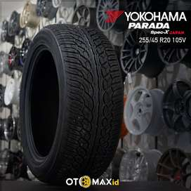Ban Mobil Yokohama BluEarth (RV02) 225/45 R18 95W JAPAN