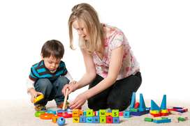 FEMALE Care-taker / baby sitter required- Lahore