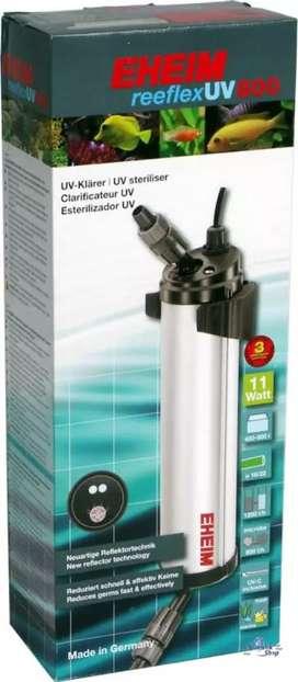 EHEIMReeflex UV 800