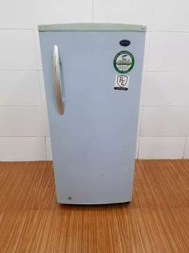 samsung 185ltrs single door refrigerator with free home delivery