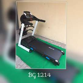 Jual Sepeda Statis // Treadmill // Home Gym // FC Nagoya