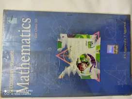 Class 10 mathematics