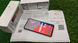 Samsung galaxy A52s 8gb ram 128gb rom mobile for sell