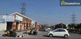 sector 117 Commercial plot in mohali airport road
