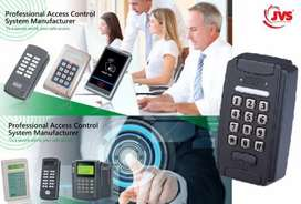 Secure For your Doors With Electric Access control System