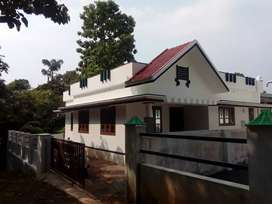 Fully construed house nearly 1 km from main road ( ktm-ernk) kankkary