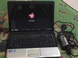 Laptop HP Compaq CQ41–224TX