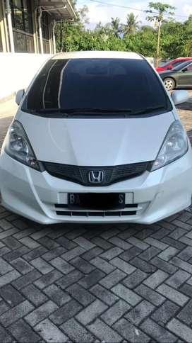 Honda Jazz S M/T