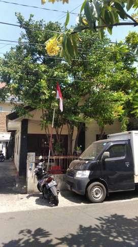 Dijual Rumah di Jl. Tembok Rawamangun Jakarta Timur