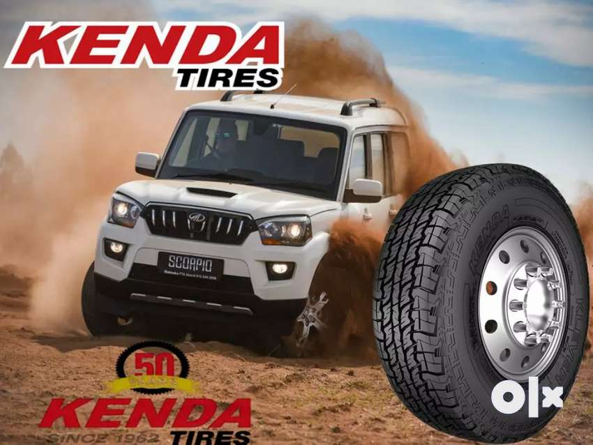 DKL Scorpio Radial Tubeless Tyres For Sale 0