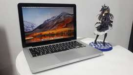 Macbook Pro 13 Inch Mid 2012 MD101 Prosesor Core I5 2.50GHz RAM 4GB