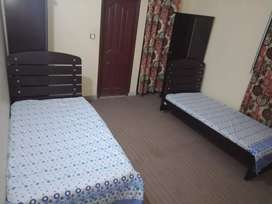 Rooms for Bachelors