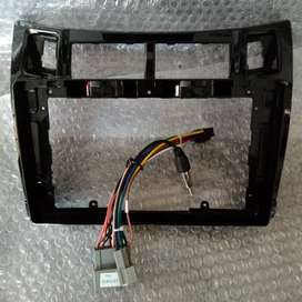 Frame android Yaris 9inc